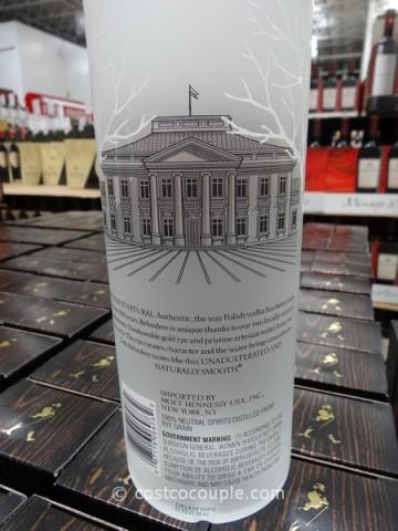 Belvedere Vodka Costco