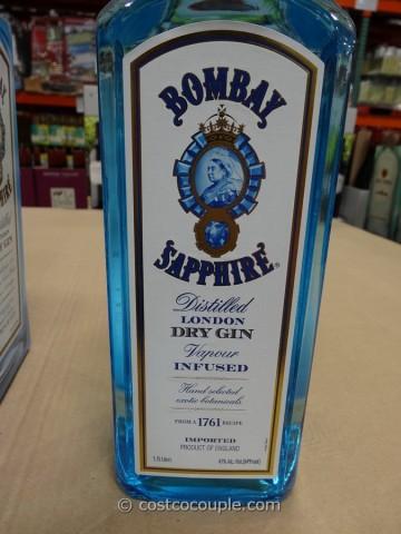 Bombay Sapphire Gin Costco 2