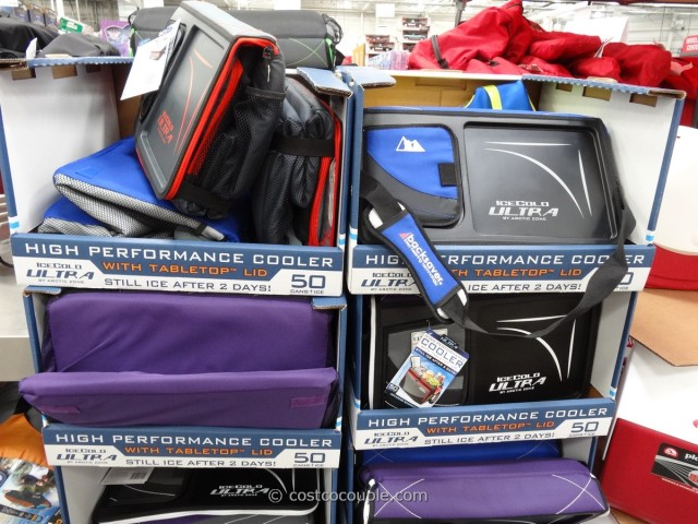 California Innovations Collapsible Cooler Costco 3