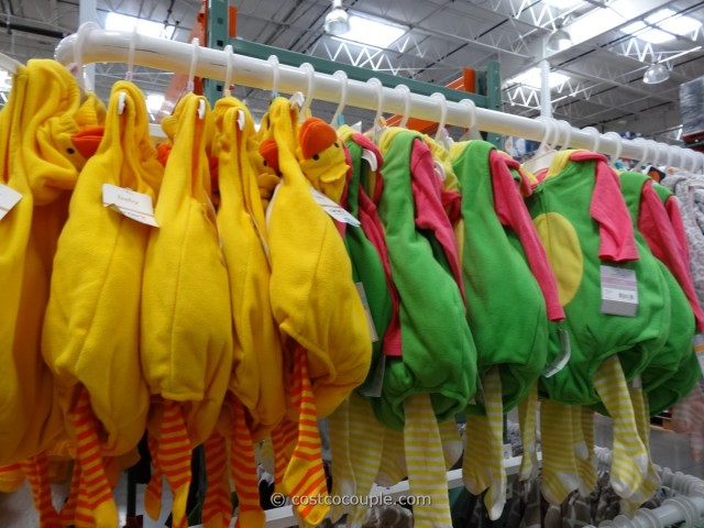Carters Baby Costume Costco 1