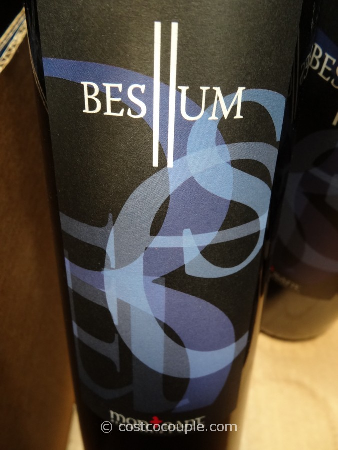 Celler 2008 Besllum Costco 5