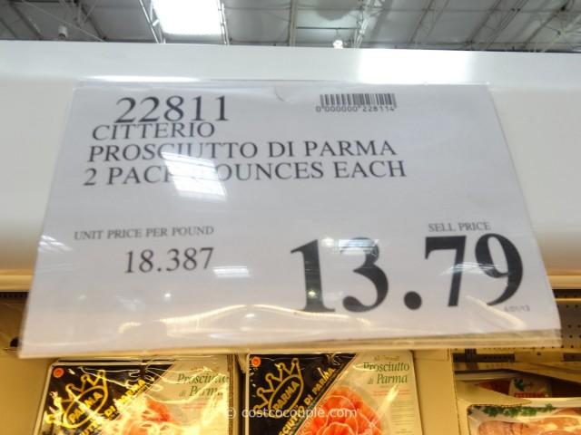 Citterio Prosciutto Di Parma Costco 1