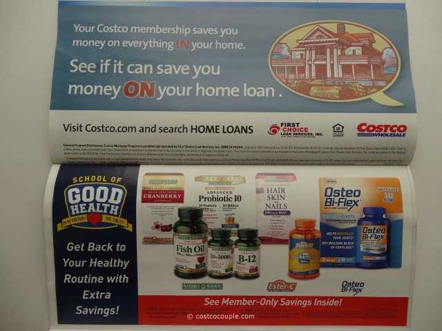 Costco August 2013 Coupon Book 11