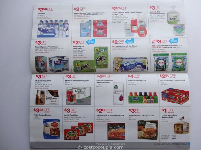 Costco September 2013 Coupon Book 5