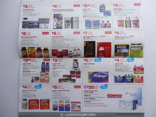 Costco September 2013 Coupon Book 8
