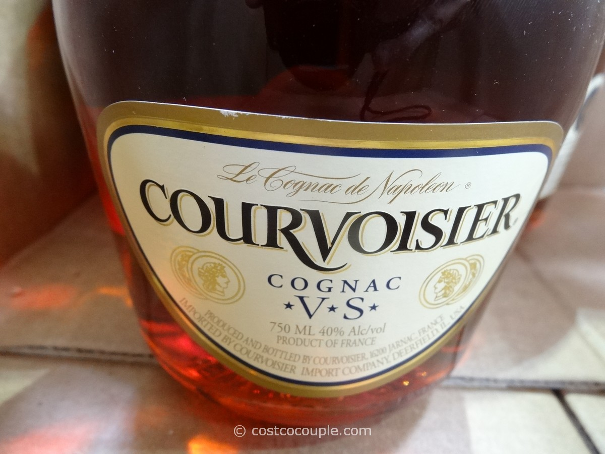 Courvoisier VS French Cognac Costco5