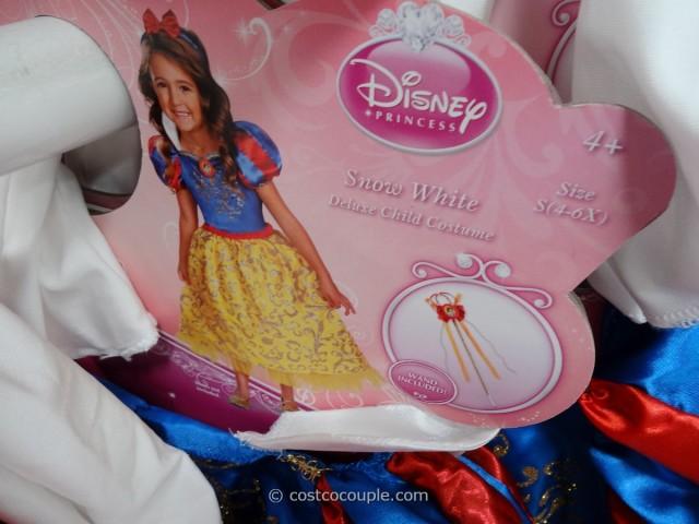 Disney and Hello Kitty Dress Costco 1