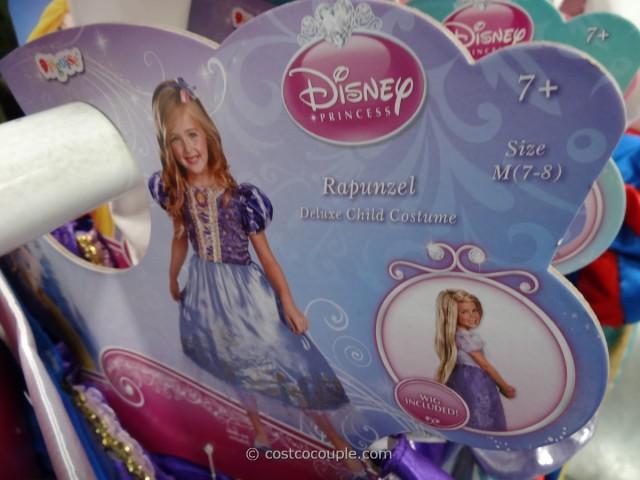 Disney and Hello Kitty Dress Costco 2