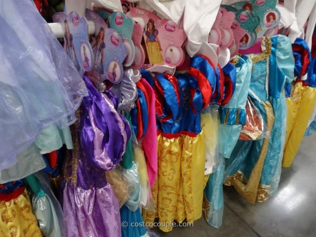 Disney and Hello Kitty Dress Costco 3