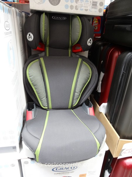 Graco Elon Turbobooster Seat Costco