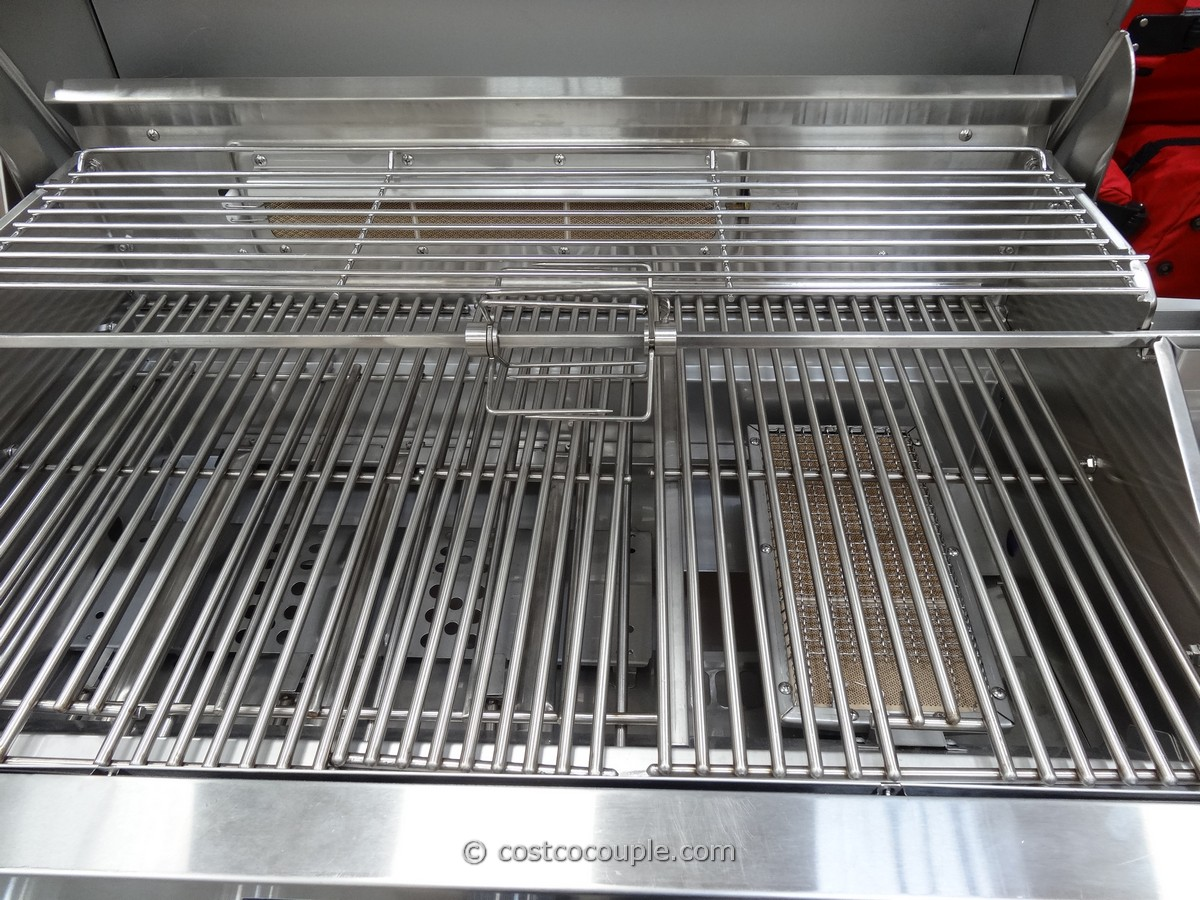 Grand Hall 6 Burner Stainless Steel Grill Price