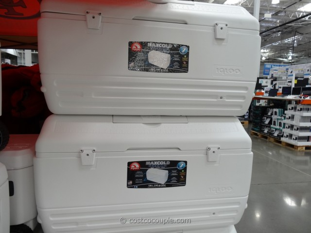 Igloo Max Cold 165 Qt Cooler