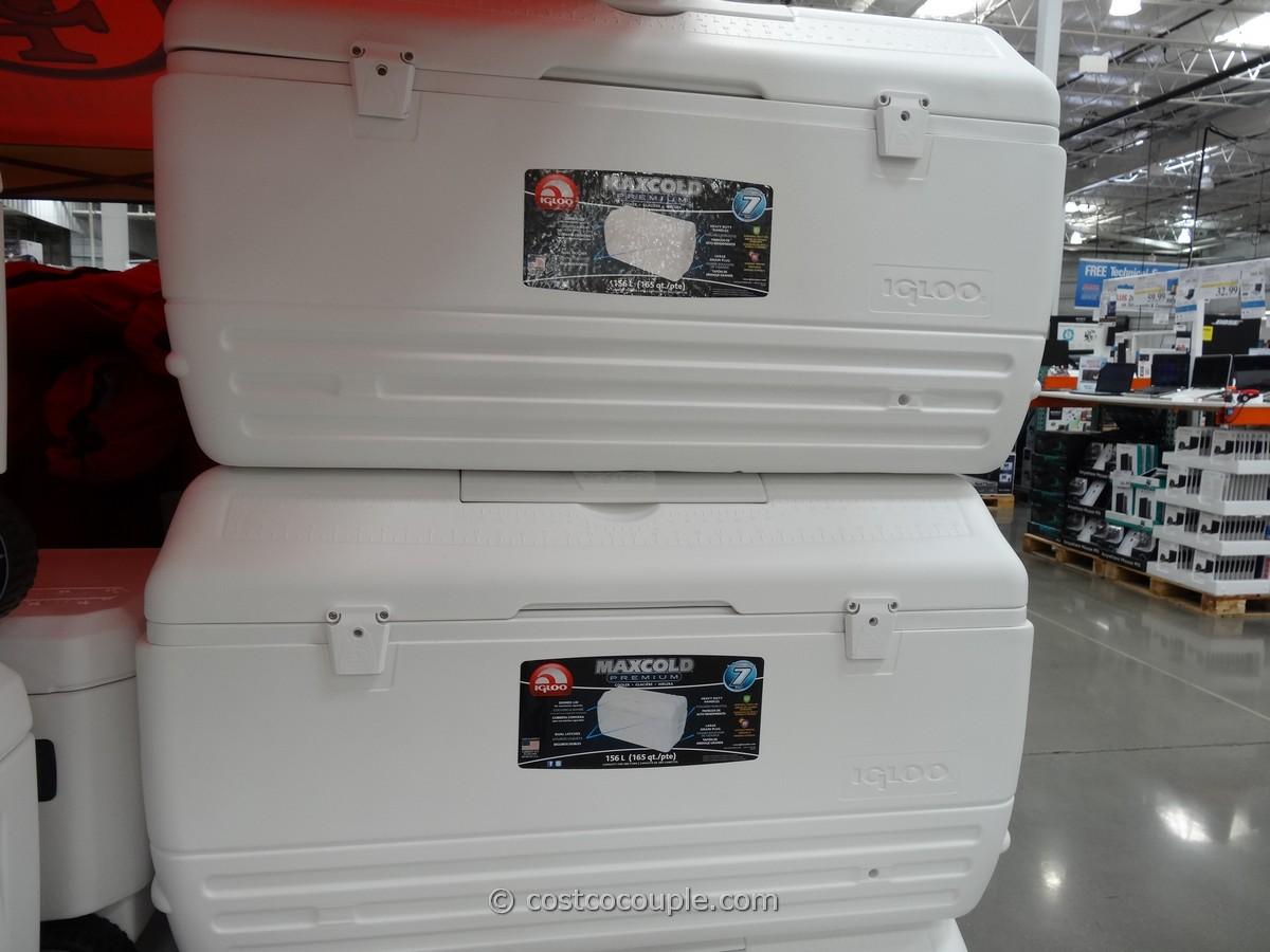 Igloo Max Cold 165 Qt Cooler