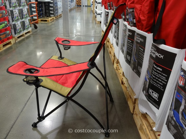 Jarden High Back Chairs Costco 3