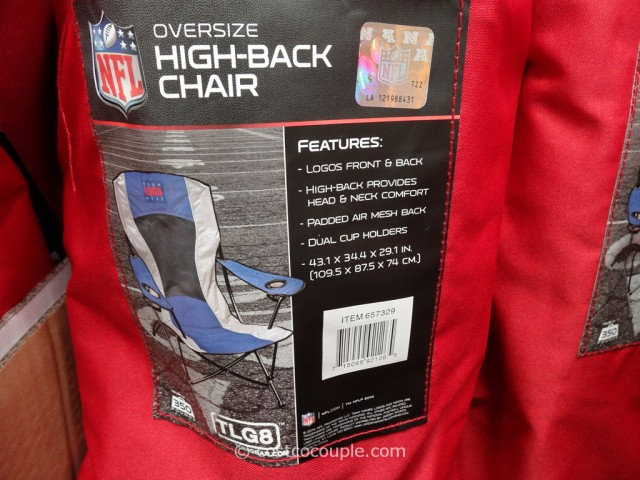 ... Jarden High Back Chairs Costco 5 ...