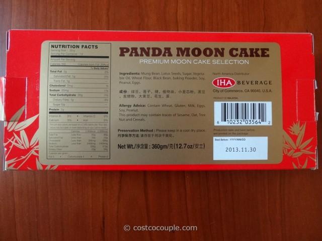 Kam Wah Moon Cake Costco 10