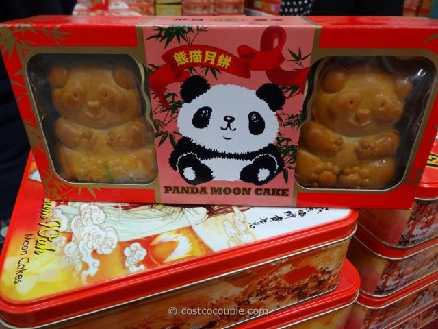 Kam Wah Moon Cake Costco 2