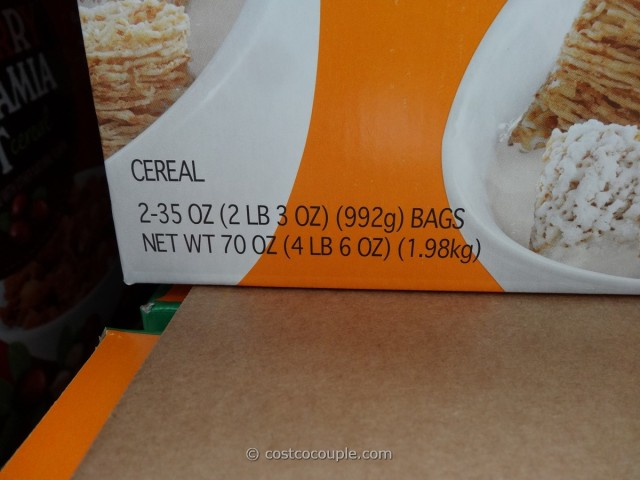 Kellogg's Frosted Mini-Wheats Costco 3