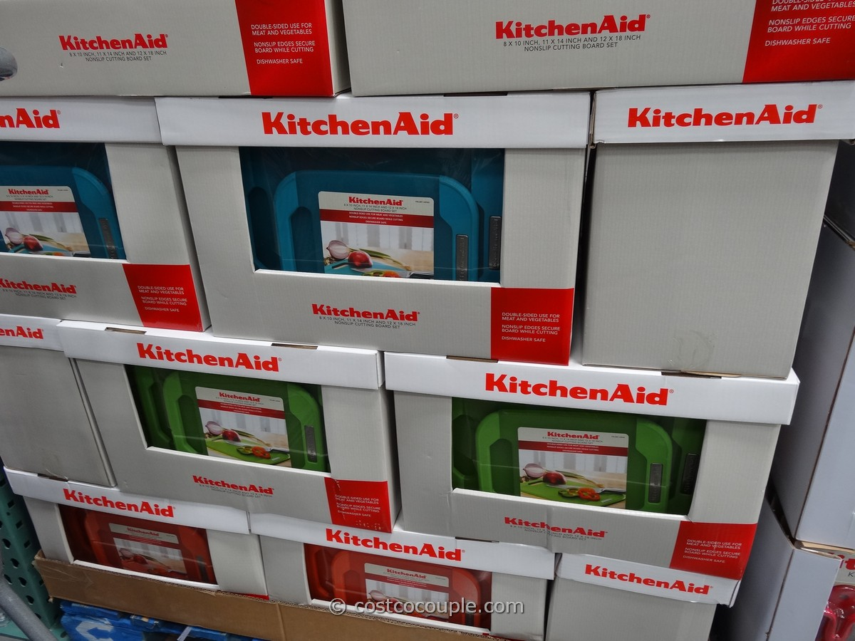 KitchenAid Cutting Boards Costco 3