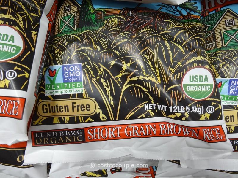 Lundberg Farms Organic Short Grain Brown Rice