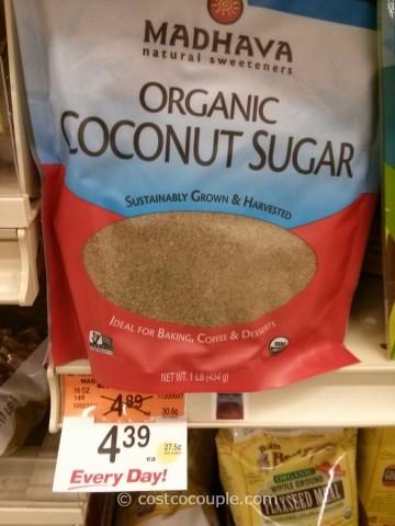 Madhava Organic Coconut Sugar Safeway