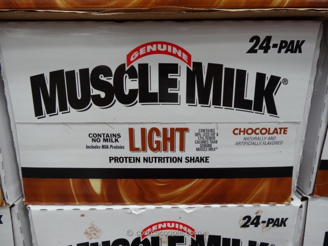 Muscle Milk Costco 2