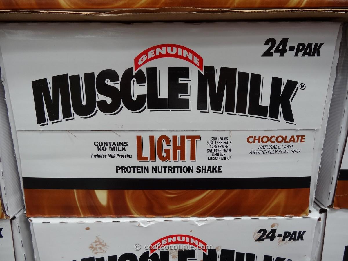 recipe: muscle milk light powder [31]