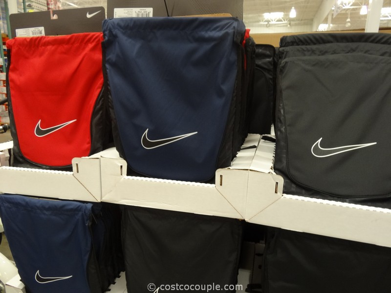 Nike Brasilia Gym Sack Costco