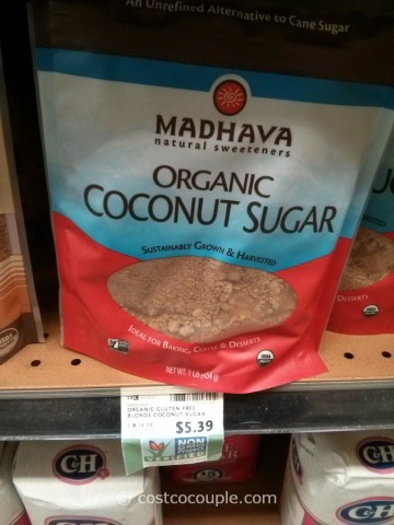 Organic Coconut Sugar Whole Foods