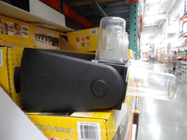 Rotavision Revolving Storage System Costco