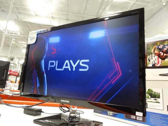 Samsung 27-Inch LED Monitor LS27C570HS Costco 2
