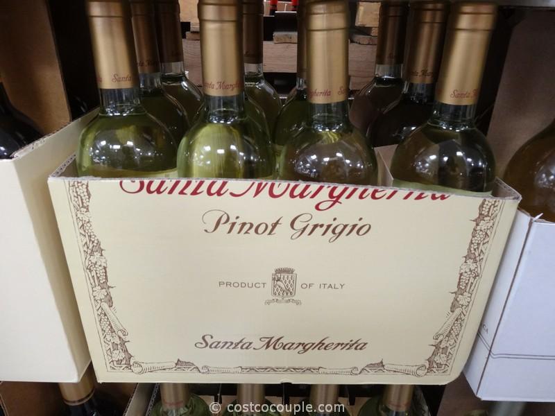 Santa Margherita Pinot Grigio Costco