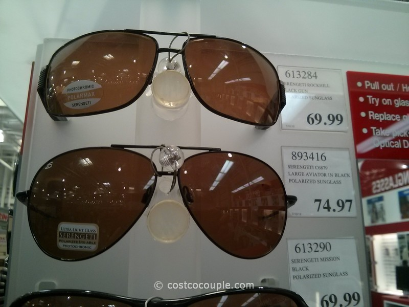 Polarized Sunglasses Costco  serengeti sunglasses