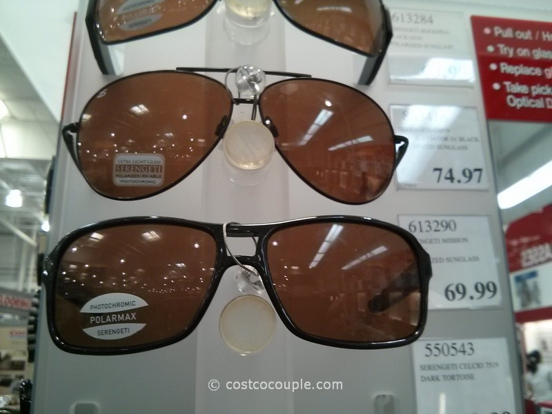 Costco Mens Sunglasses  serengeti sunglasses