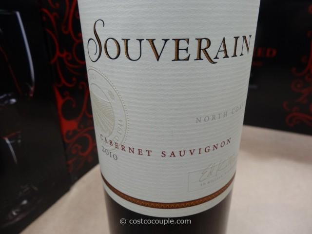 Souverain Cabernet Sauvignon Costco 2