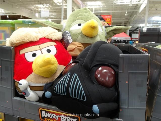 Star Wars Angry Birds Costco 1