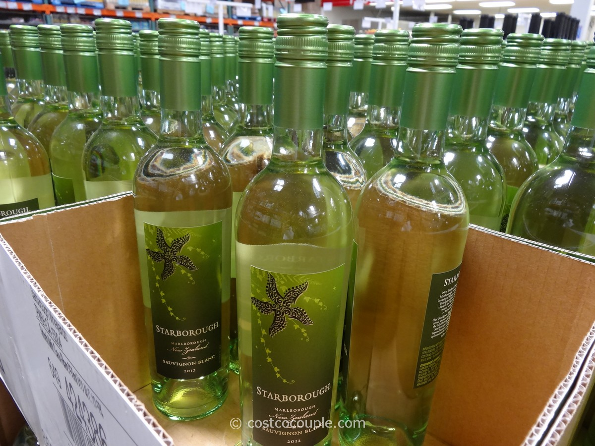Starborough Sauvignon Blanc Costco 1