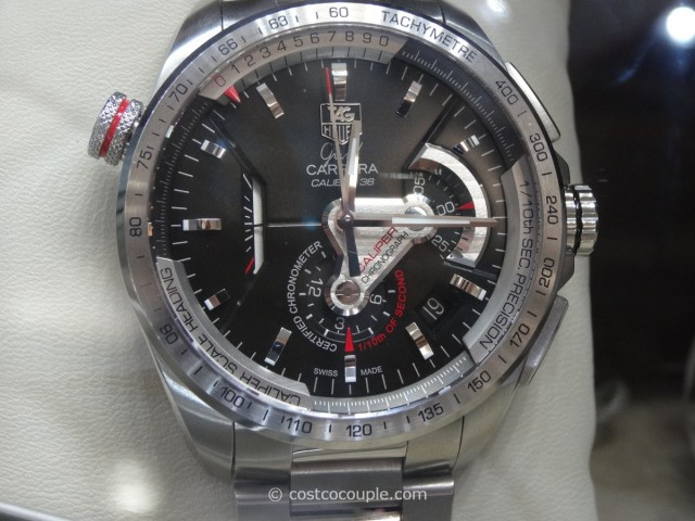 Tag Heuer Carrera Caliber 36 Costco 1