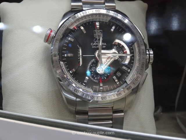 Tag Heuer Carrera Caliber 36 Costco 2