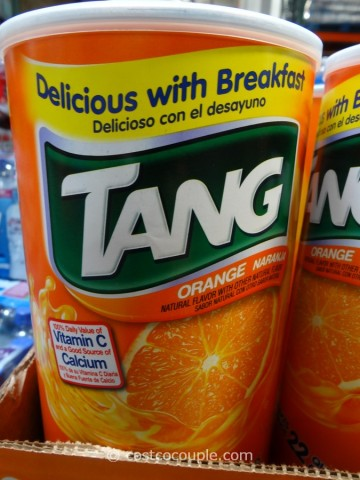 Tang Orange Drink Costco 4