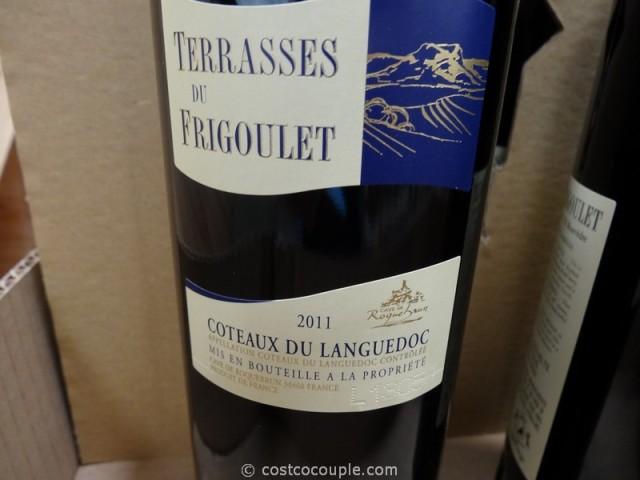 Terrasses Du Frigoulet 2011 Coteaux Du Languedoc Costco