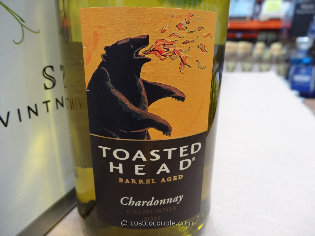 Toasted Head Chardonnay Costco 4