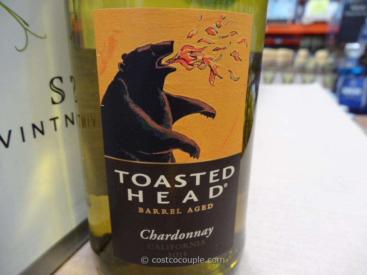 Toasted Head Chardonnay Costco 4