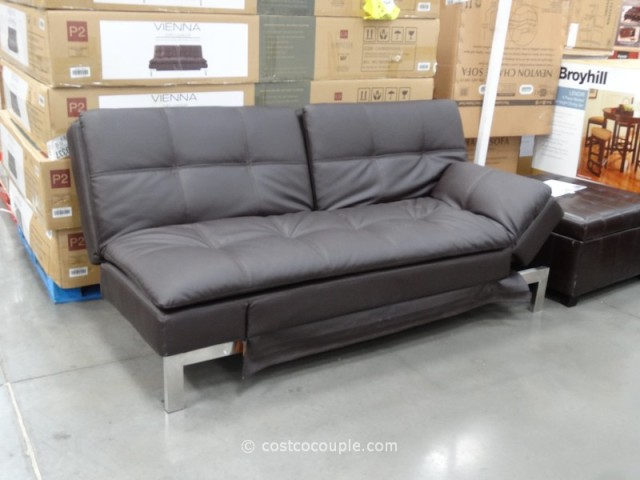 costco recliner sofa