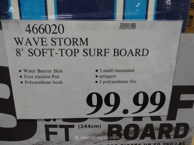 Costco Surfboard In Store