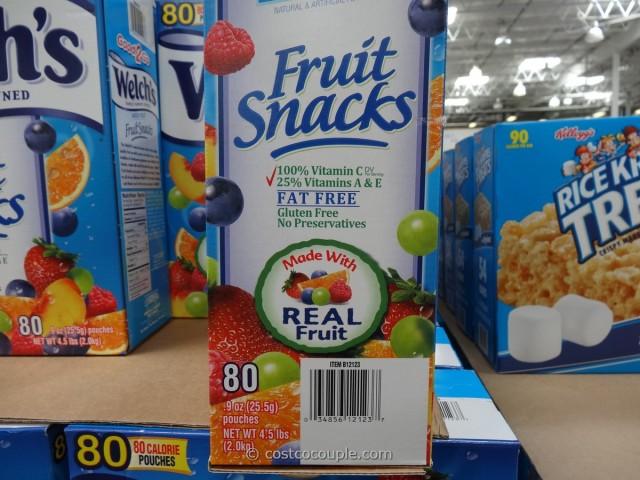 Welch's Fruit Snacks Costco 3