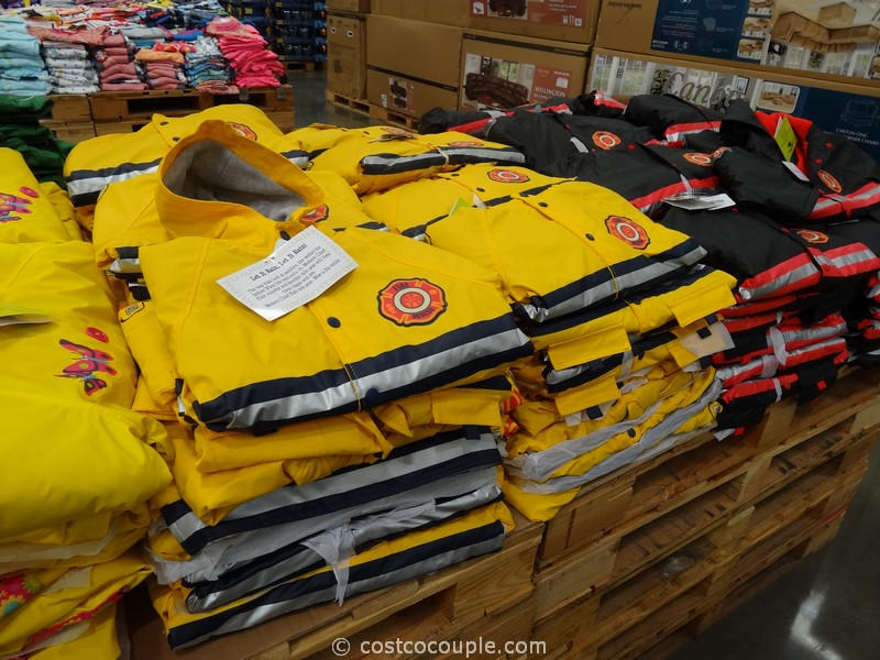Western Chief Kids Rain Coat Costco