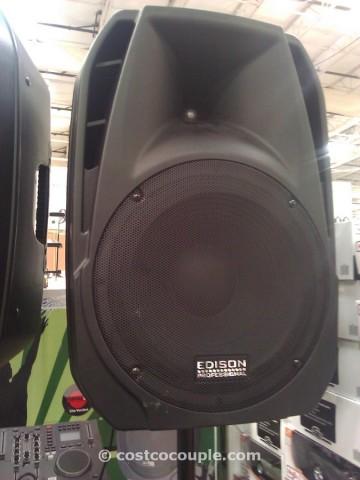 Britelite  Professional DJ System Costco 2