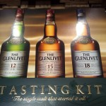Glenlivet 12-15-18 yr Sampler Scotch Whisky Costco