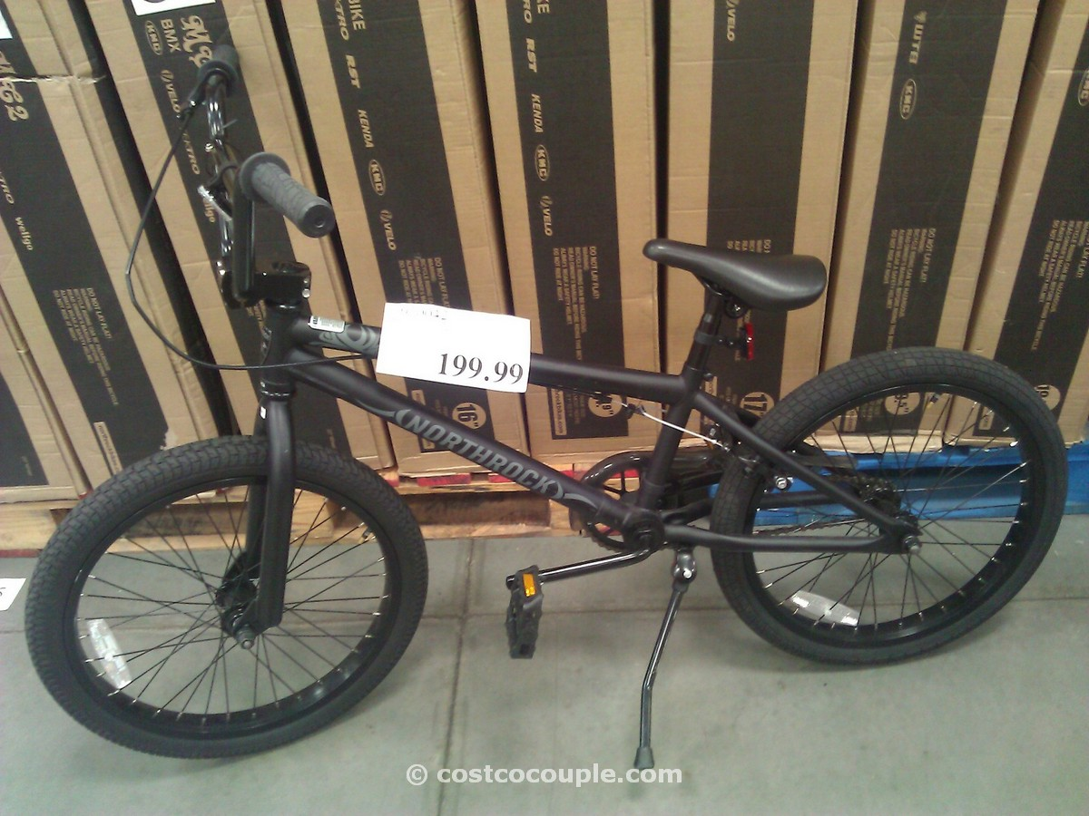 Bikes On Sale At Costco Northrock MC BMX Bike Costco